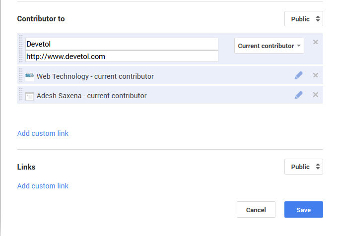 how to add another account into google mail