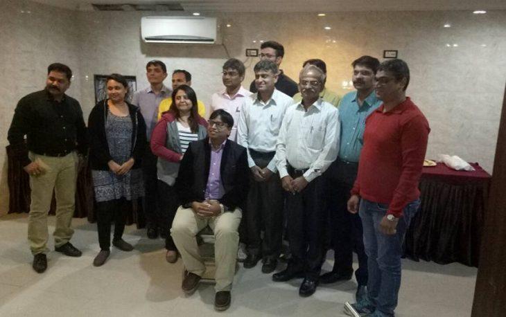 Digital Marketing Training in Delhi by Adesh Saxena