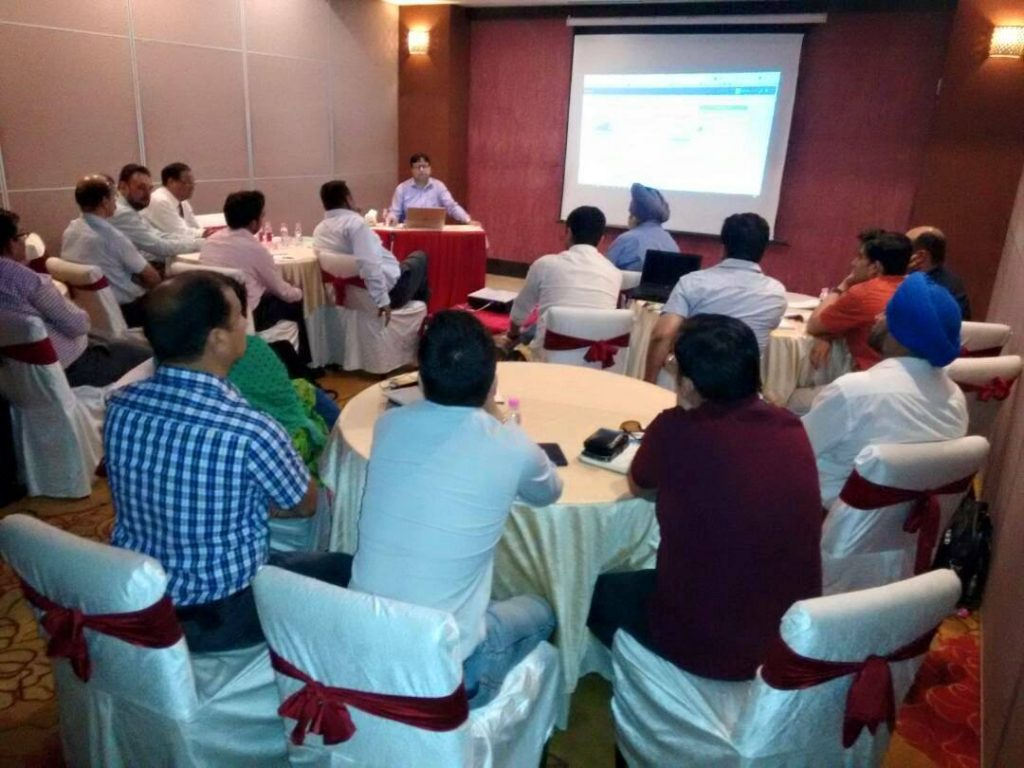 SEO Training in Lucknow